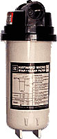 Hayward Micro Star-Clear Inline Cartridge Filter