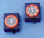 Intermatic Timer, Panel or Base Mount